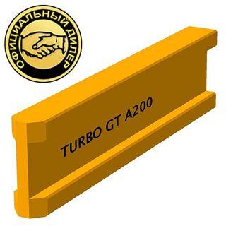 T-beam wooden beam TURBO GT А160 25/3 variant