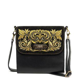 """Leather bag """"Isabel"""""""