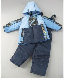 MalekBaby Set Jacket + Bib