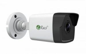 Outdoor IP video camera iRUS-IP2010B2.8PoE