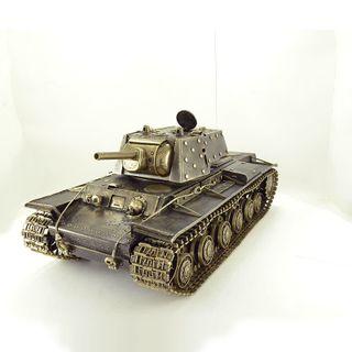 RC model tank KV-1 1:16