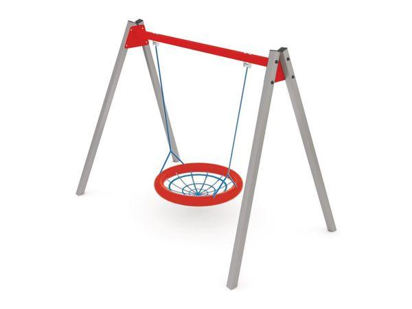 "Swing ""Nest"" F603 coating hot-dip galvanizing"