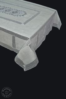 Tablecloth lace С2862