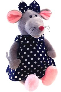 Sweet gift mouse Musetta