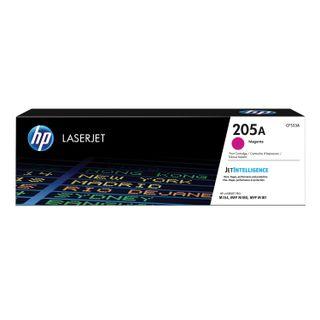 HP (CF533A) Magenta LaserJet Pro M180 / M181 Toner Cartridge, yield 900 pages, Original
