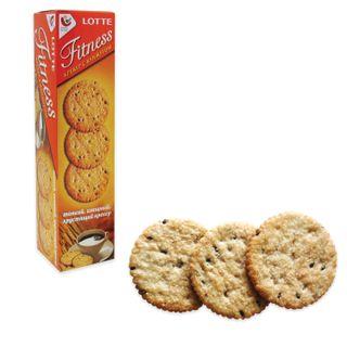 LOTTE / Cookies-cracker