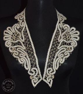 Collar lace С520