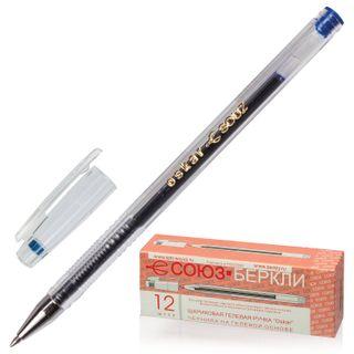 Pen gel pen UNION