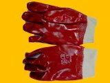 Gloves for work full oblivny grenades
