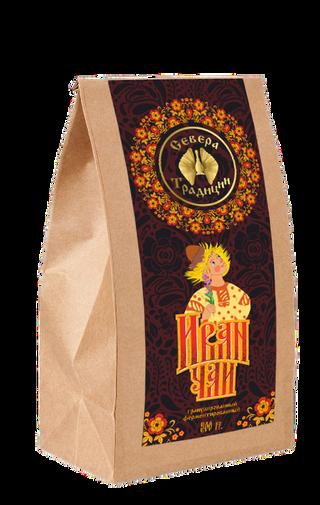 Ivan - granulated tea