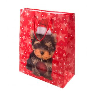 """Gift package """"Puppy"""""""