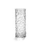 Flower vase crystal Fantasy low Dyatkovo crystal factory
