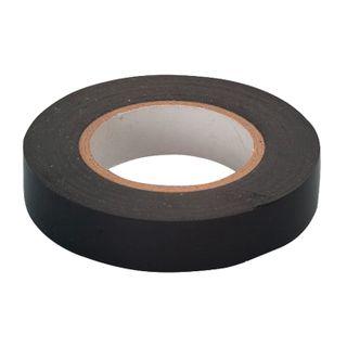 PVC insulating tape, 19 mm х 20 m, SIBRTECH, 180 microns, black