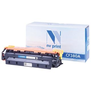 Toner Cartridge NV PRINT (NV-CF380A) for HP M476dn / M476dw / M476nw, black, yield 2400 pages