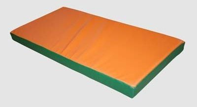 FSI Analytica / Mat 2.0x1.4x0.08m colored (artificial leather)