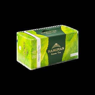 "Green tea ""HANUMAN Green Tea"""