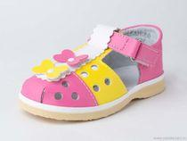 Sandals nursery for girls