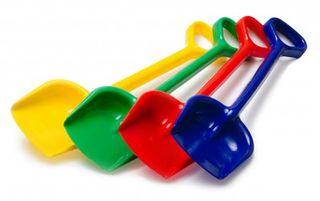 Shovel nursery 49 cm (group packaging)