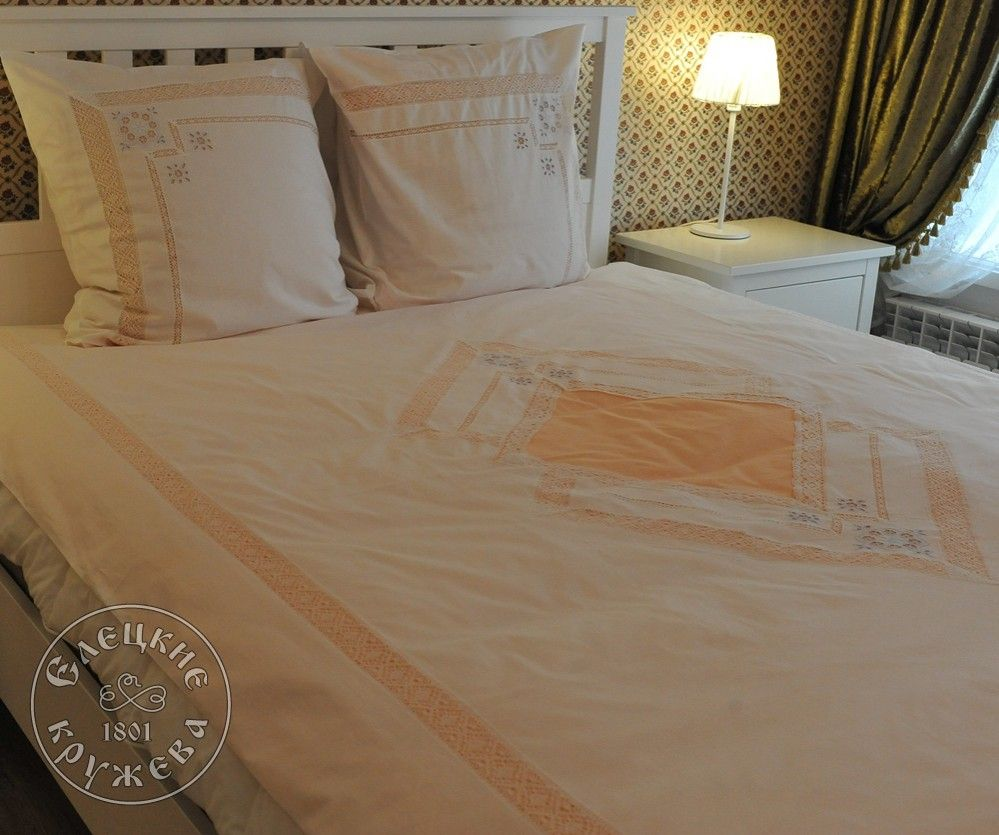 Yelets lace / One and a half bedding set С551