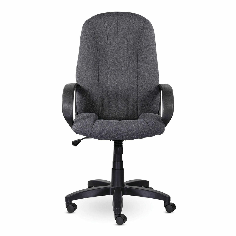 "Office chair BRABIX ""Classic EX-685"", fabric C, gray"