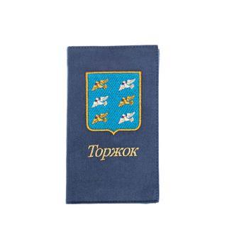 """Card holder """"Torzhok"""""""