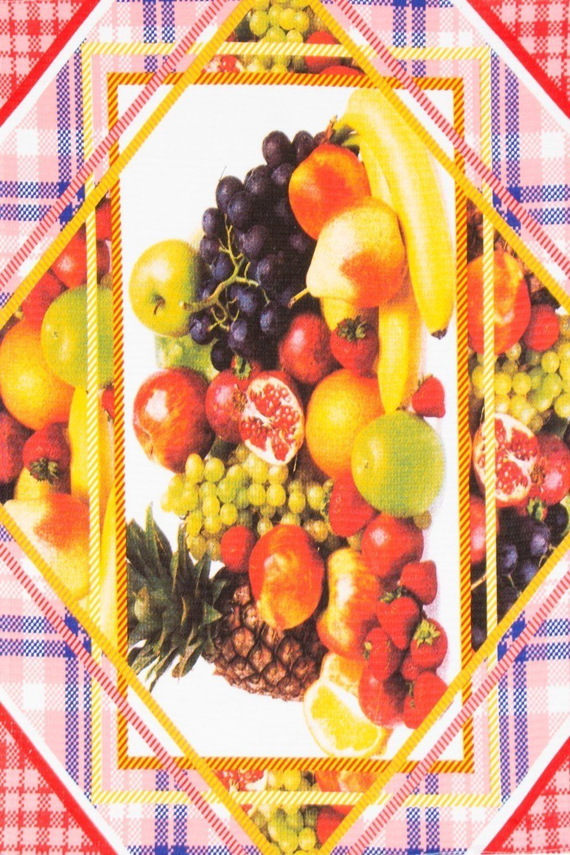 Lika Dress / Towel Fruit Art. 1748