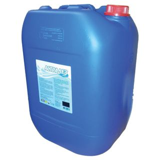 Means for disinfection of water in swimming pools ASTRADEZ CHLORINE 30 l