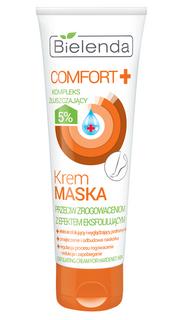Softening cream for the feet , BIELENDA COMFORT ,100ml