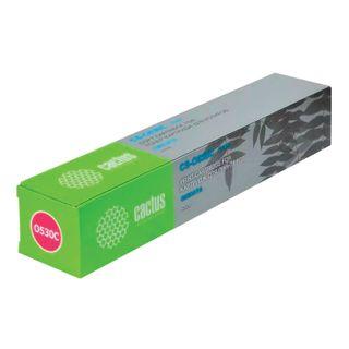 Toner cartridge CACTUS (CS-O330C) for OKI C330 / 530, cyan, yield 3000 pages