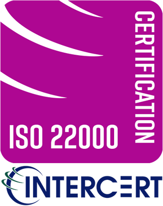 ISO 22000: 2018 - System of food safety management