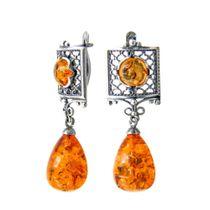 Earrings 30061