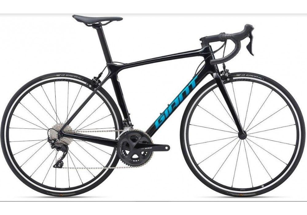2021 Giant TCR Advanced 2 - Road Bike - (World Racycles)