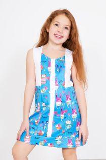 Dress Teddies-Bunny Art. 4346