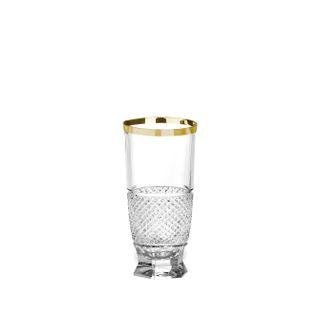 """Glass for water """"Peterhof"""""""