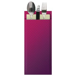 TORK / Bordeaux paper envelopes for cutlery