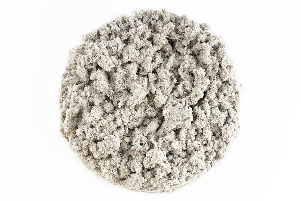 "Cellulose fiber ""ECOLLOSE G"" - reinforcing fiber for dry construction mixtures"