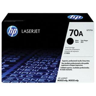 HP Black Original LaserJet M5025 / M5035 Toner Cartridge (Q7570A) 15,000 pages
