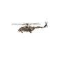 The model Mi-171 1:175 - view 3