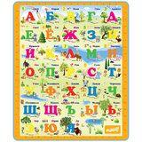 """Crawl for crawling """"Alphabet"""""""