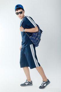 SET of sport clothes -107-A6105