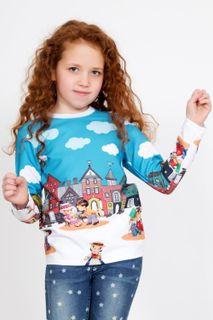 Sweatshirt Kind Of Art. 3408
