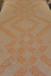 Duvet cover with embroidery С1276