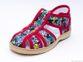 Children's textile shoes - view 4