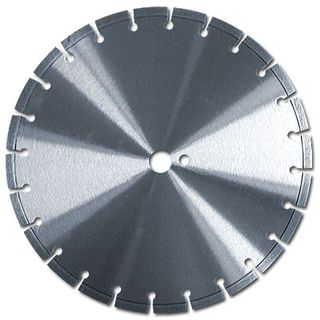Cutting discs (wheels) for different types of cutting machines