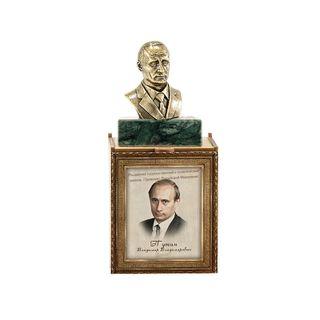 "Bust ""Vladimir Putin"""