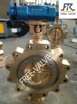 Bronze Wafer Butterfly Valve,Lug Type Bronze Butterfly Valve,bronze flange butterfly valve