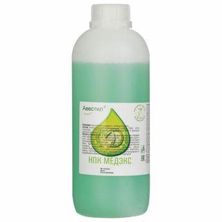 AVESTIL / Disinfectant concentrate, 1 l