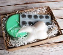 Handmade soap set to Beloved Dentist