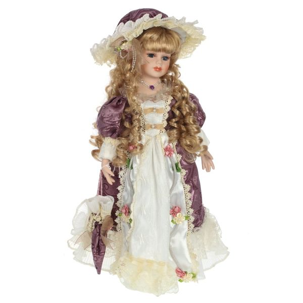 "Remeco Collection / Doll ""Veronica"""