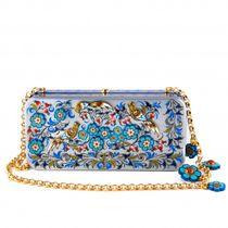Jewelery with miniature Bag 'Clutch'